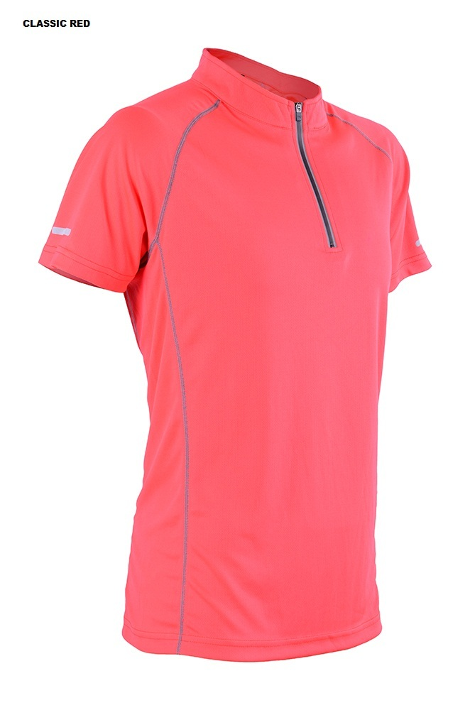 Outréfit Men Zip Reflective Design RGT-MOZ 45XX