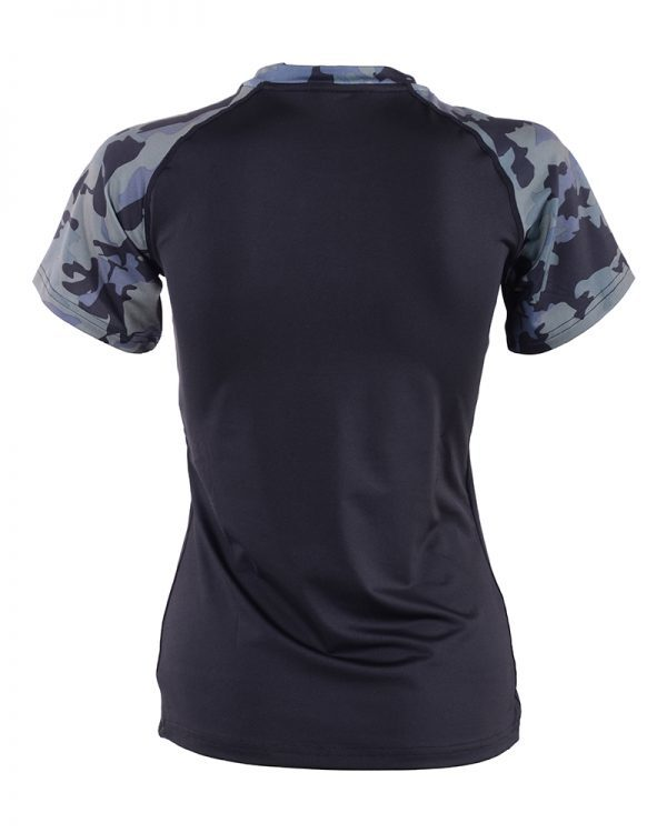 Outréfit Women Camouflage RGT-WOR 47XX