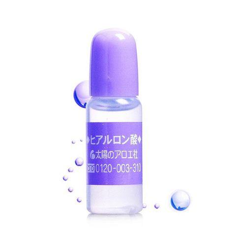 Taiyou Hyaluronic Acid Serum (10ml) ) 本太阳社 玻尿酸透明质酸保湿补水原液 F01.jpg