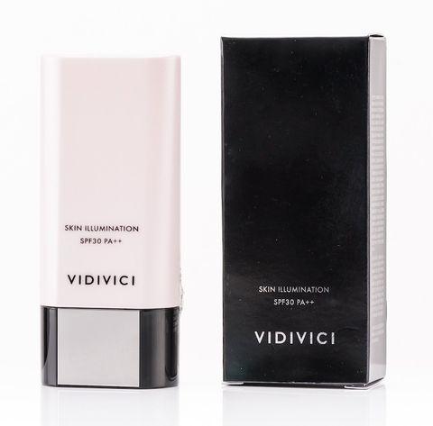 Vidivici Skin lllumination SPF30 PA++ 140ml F01.jpg