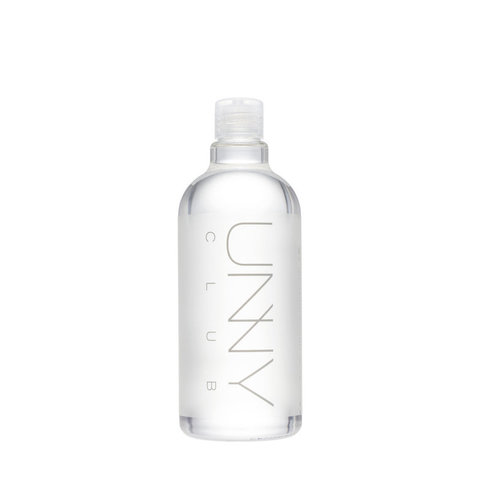 Unny Club Mild Cleansing Water 500ml F01.jpg