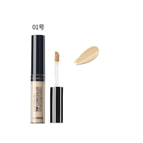 The Saem Cover Perfection Tip Concealer SPF 28:PA++ F01-01.jpg