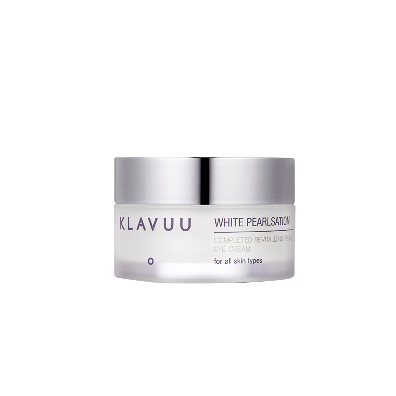 Klavuu White Pearlsation Completed Revitalizing Pearl Eye Cream (20ml) F01.jpg