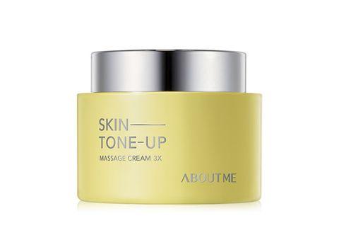 About Me Skin Tone Up Massage Cream 3X (150ml) F01.jpg