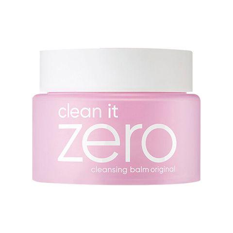 Banila Co. Clean It Zero Cleansing Balm Original (100ml) - Pink F01.jpg