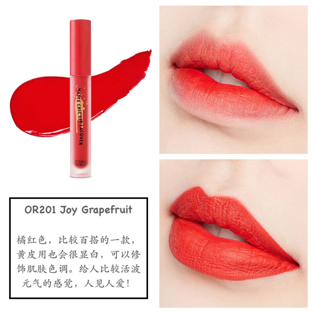 ETUDE HOUSE Matte Chic Lip Lacquer OR201.jpg