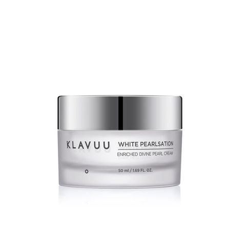 Klavuu White Pearlsation Enriched Divine Pearl Cream 50ml F01.JPG