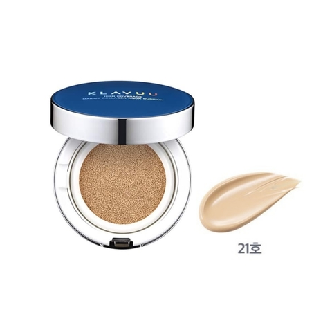 Klavuu Blue Pearlsation High Coverage Marine Collagen Aqua Cushion SPF50+ PA+++  Sunscreen (12g) F03-1.jpg