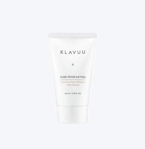 Klavuu Pure Pearlsation Revitalizing Intensive Peeling Gel (80ml) F01.jpg