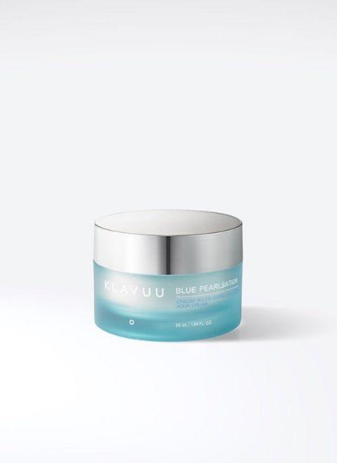 Klavuu Blue Pearlsation Oneday 8Cups Marine Collagen Aqua Cream (50ml) F01.jpg
