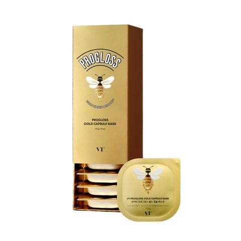 VT Progloss Gold Capsule Mask (7.5g x 10ea) F01.jpg