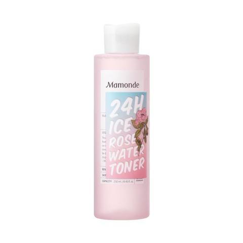 Mamonde 24H Ice Rose Water Toner F01.jpg