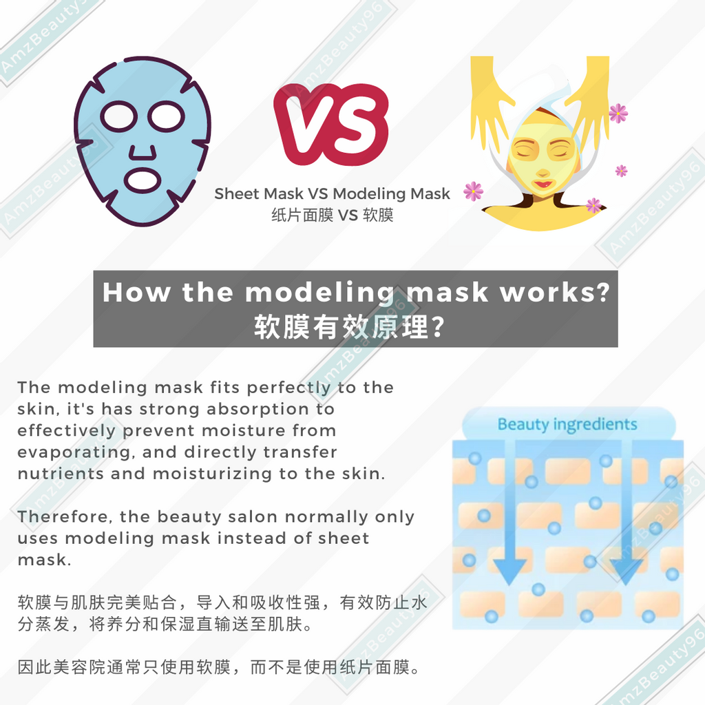 Lindsay Modeling Mask Cup Pack 28g Pearl Lavender Gold Charcoal Calendula Vitamin Collagen Cool TeaTree Herbs Calm 03.png