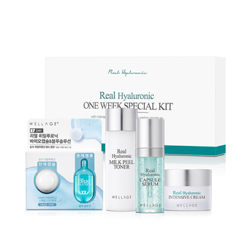 Wellage Real Hyaluronic One Week Special Kit 4 Items F1.PNG