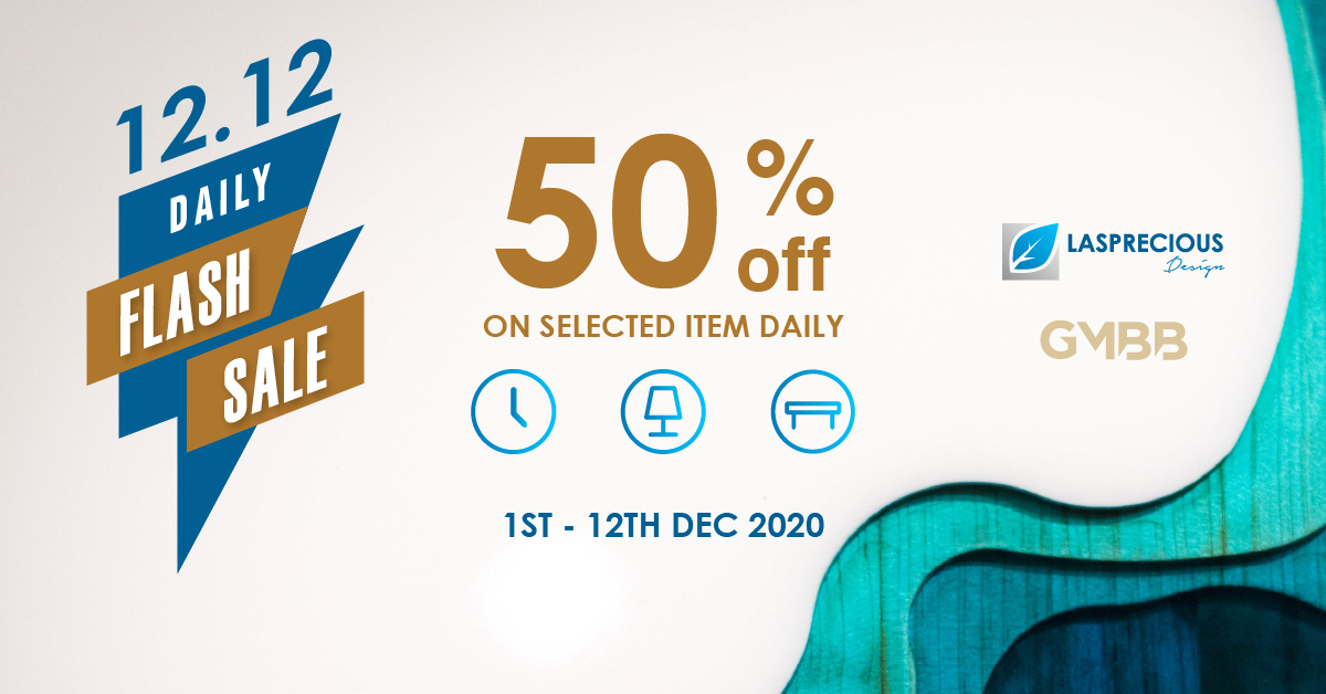 12.12 Daily Flash Sale