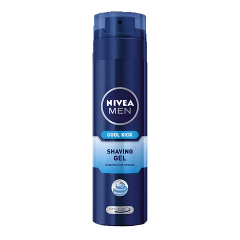 100556829 - NIVEA Men - Cool Kick Shaving Gel 200ml.jpg