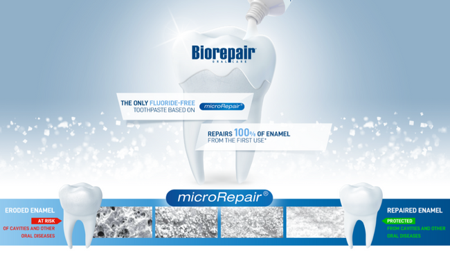 Tian-iShop | Featured Collections - Biorepair