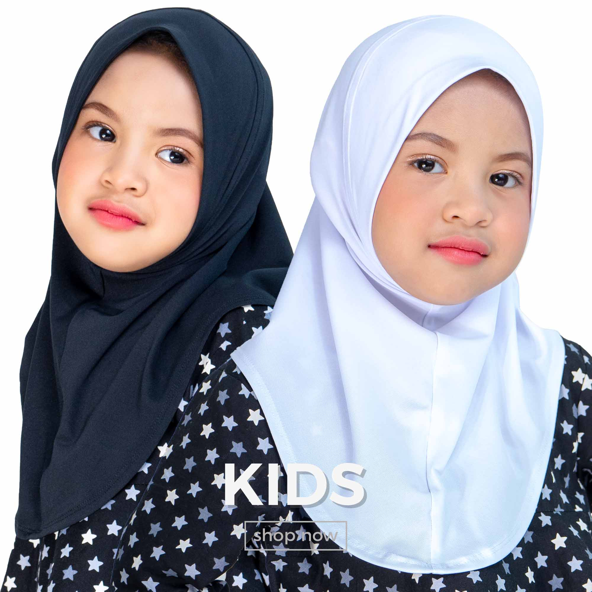 Kids collection by AIRAZ InnerSejuk