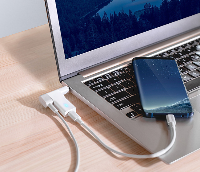 Innergie Malaysia Official Ecommerce Store | Mobile power , made better - Cable / Accessory