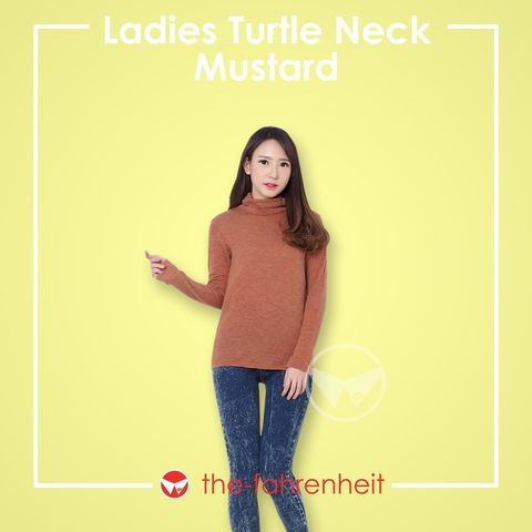 Ladies Turtle Neck - Mustard.jpg