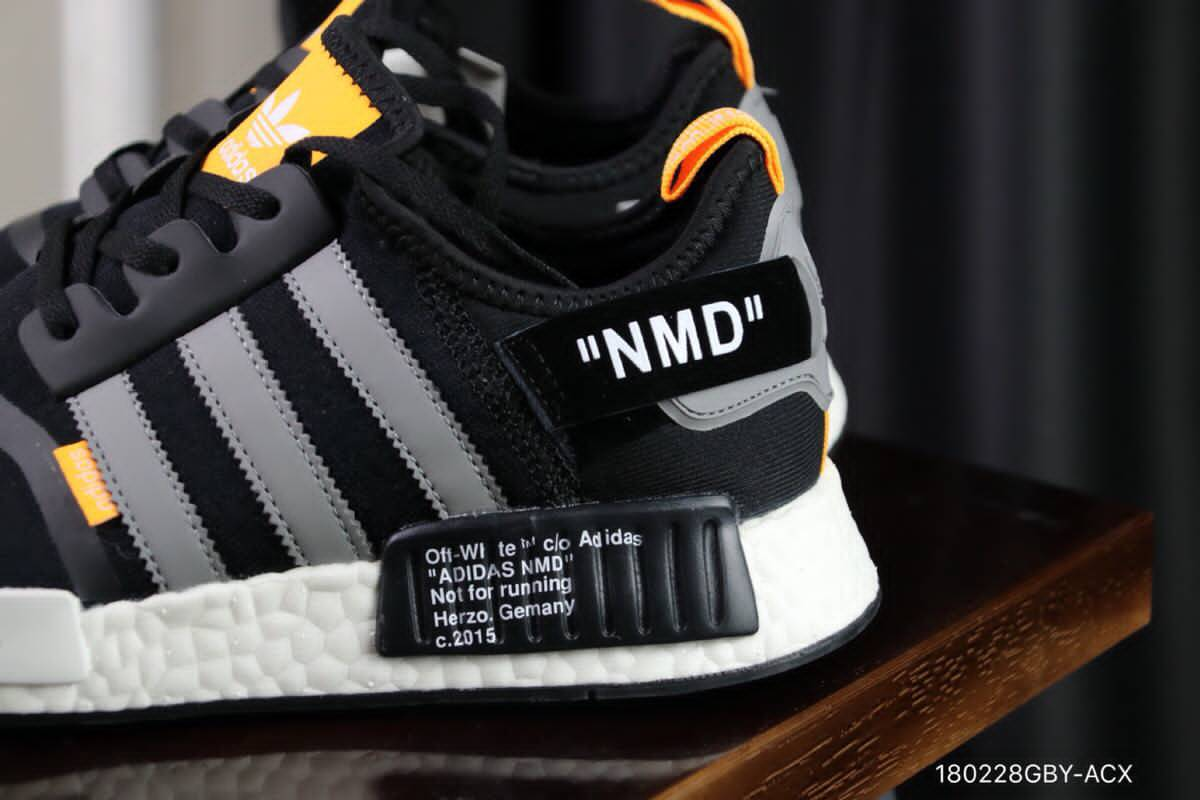 What does NMD stand for Adidas? – Sally House of Fashion