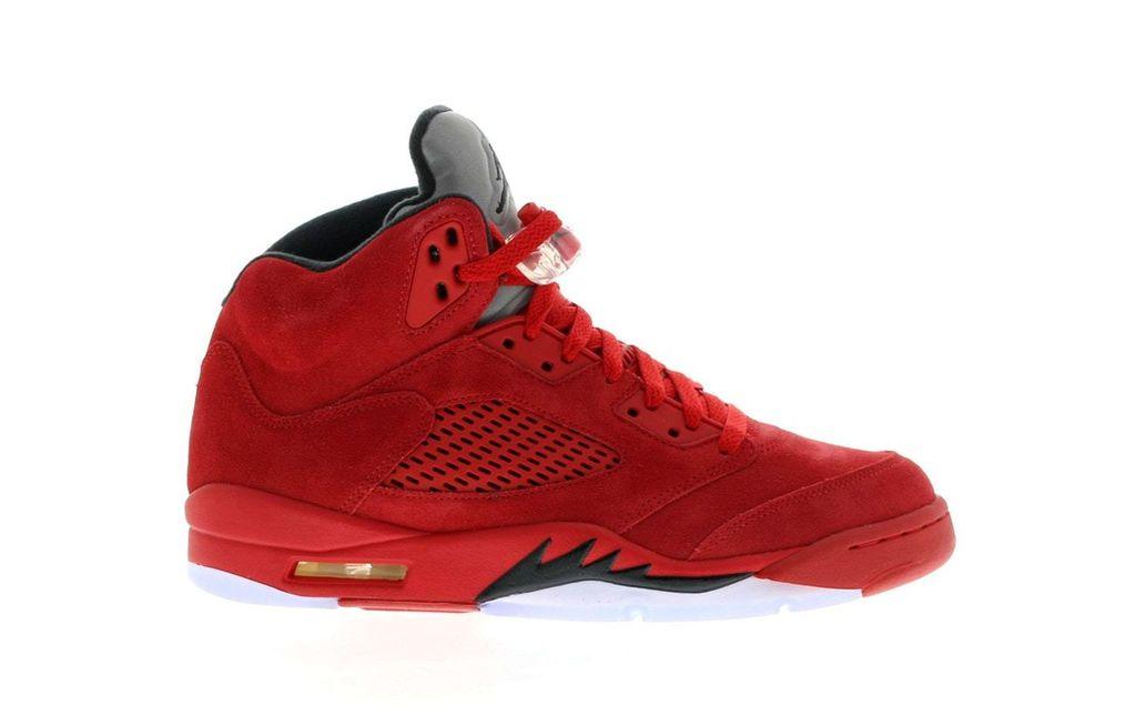 Air Jordan 5 Red Suede USD190.jpg