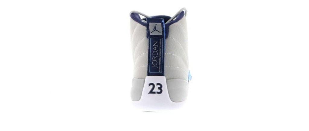 Air Jordan 12 Retro Grey University Blue 130690-007 USD190 2.jpg