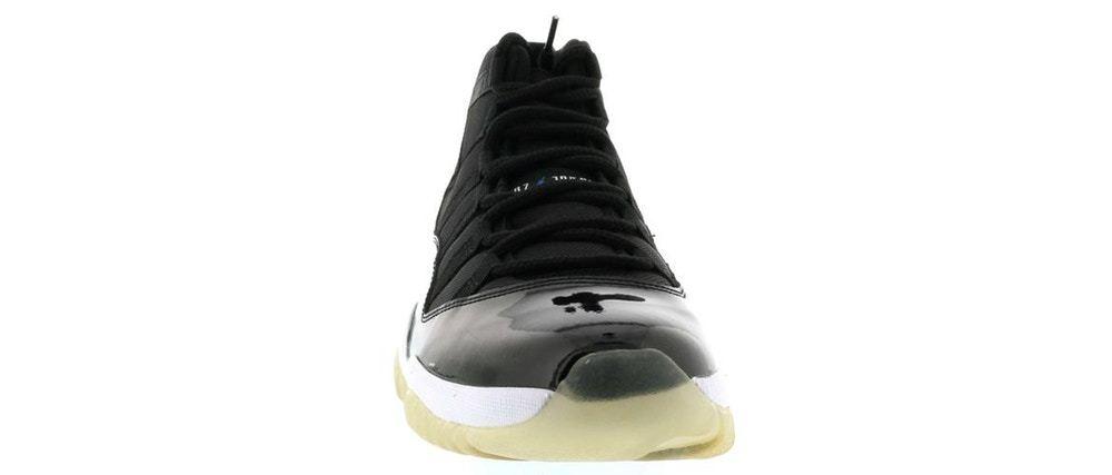 new product ab15a b4611 Nike Air Jordan 11 Retro Space Jam 378037-041