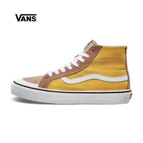 VANS SK8-Hi Model YY6059 Canvas Shoes UNISEX USD180.jpeg