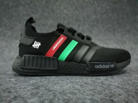 Adidas NMD New Undefeated Black – Sally