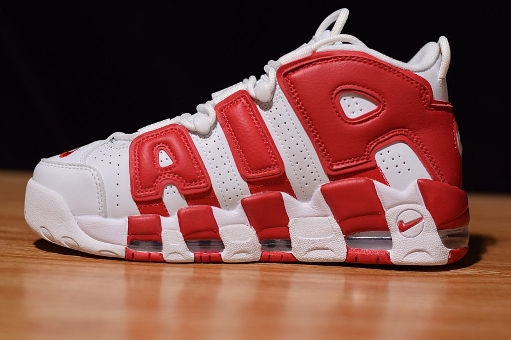 Nike Air More Uptempo White Red 350Y 2.jpeg