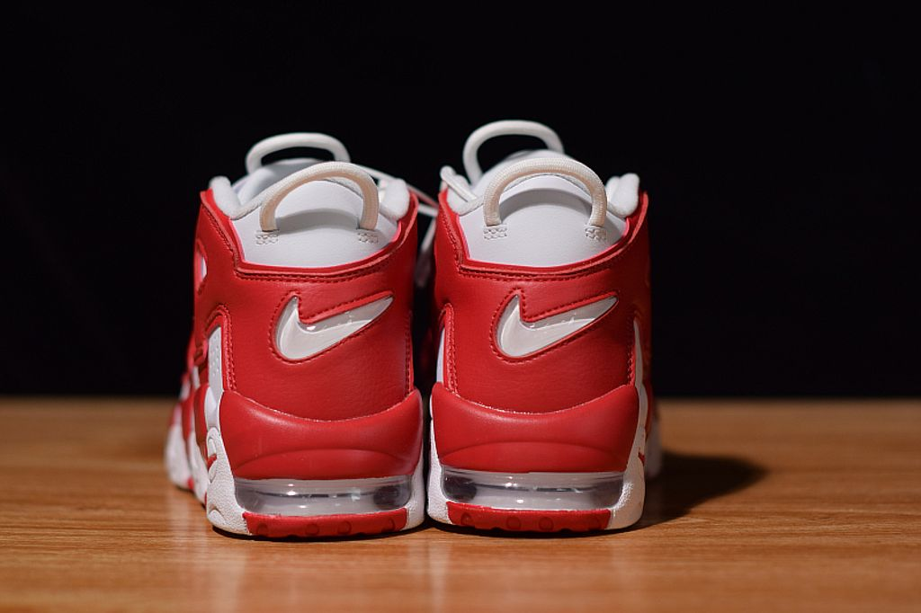Nike Air More Uptempo White Red 350Y 5.jpeg