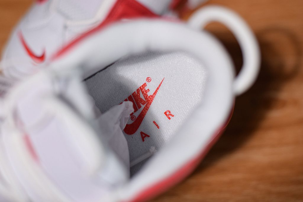 Nike Air More Uptempo White Red 350Y 10.jpeg