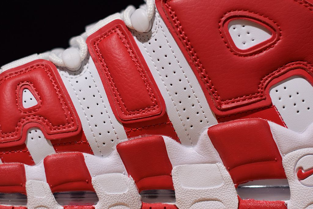 Nike Air More Uptempo White Red 350Y 11.jpeg