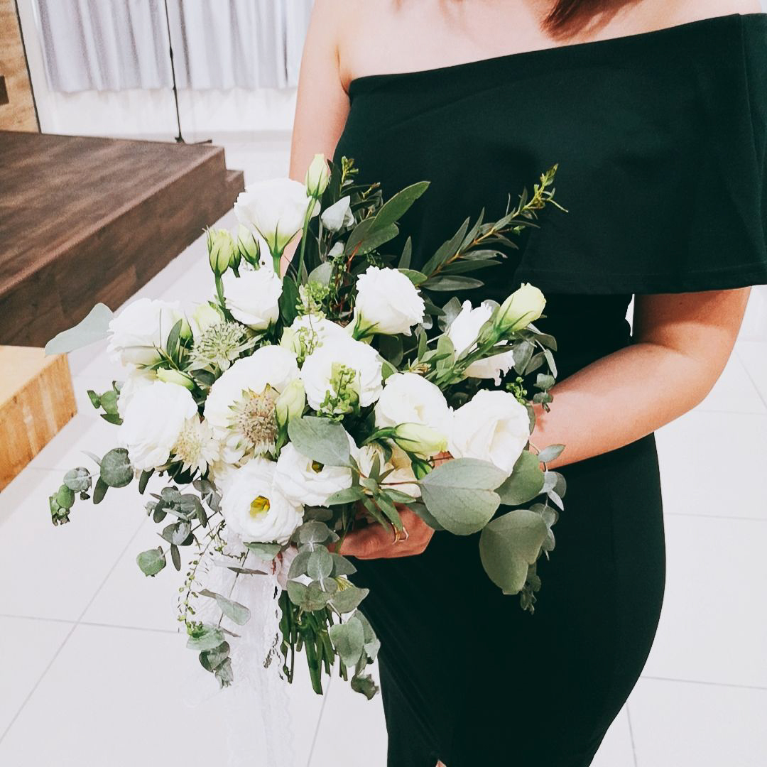 Wild Rose   Featured Collections - Bridal
