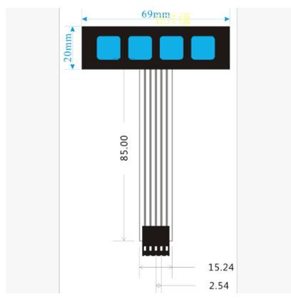 1排4鍵 4x4 薄膜鍵盤.jpg