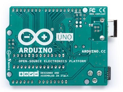 Arduino Uno R3 開發板 義大利原廠1.jpg