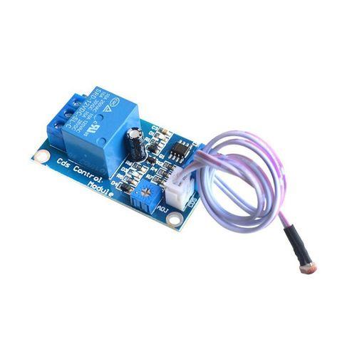 XH-M131 光敏電阻模組 亮度自動控制模組1.png
