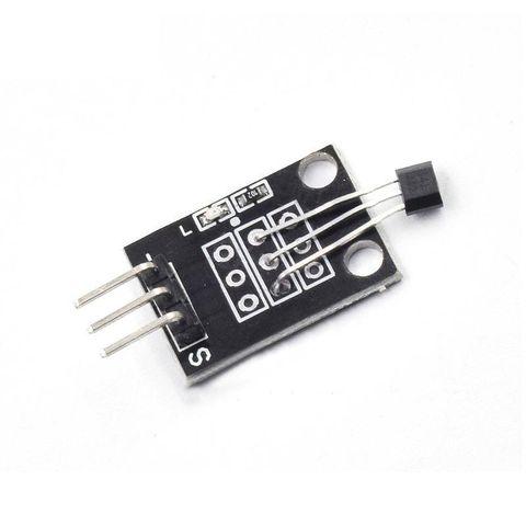 霍爾磁力感測器模組 KY-003 Arduino.png