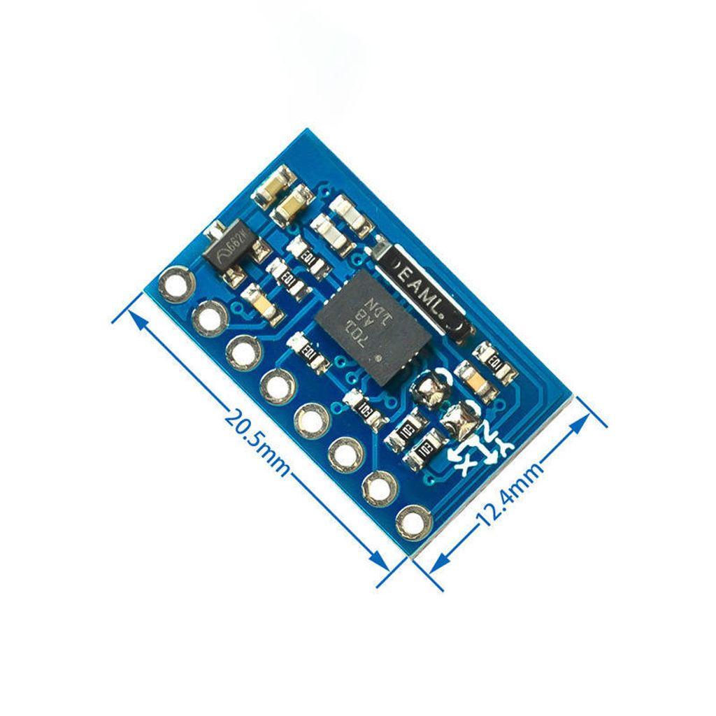 GY-BNO055 9dof 九軸 感測器 1.jpg