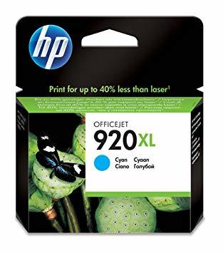 HP 920 c Officejet Ink Cartridge xl.jpg