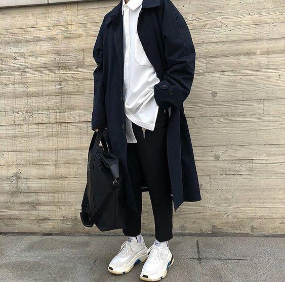 韩系简约干净穿搭 | 五招【韩系穿搭】 | 男生可以不帅 但是一定要会穿搭 让你迅速学会穿搭 | 一秒从宅男变型男