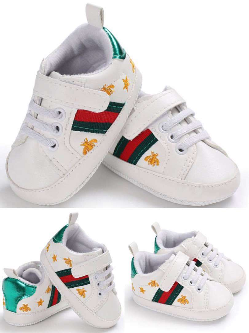 b53732023 GUCCI Baby Sneakers – FUN ZONE