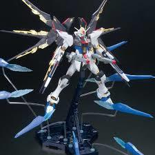 BANDAI (MG) 1/100 FULL BURST MODE GUNDAM