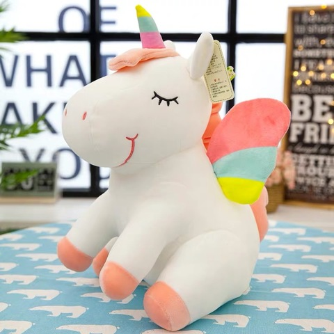 Unicorn Bear
