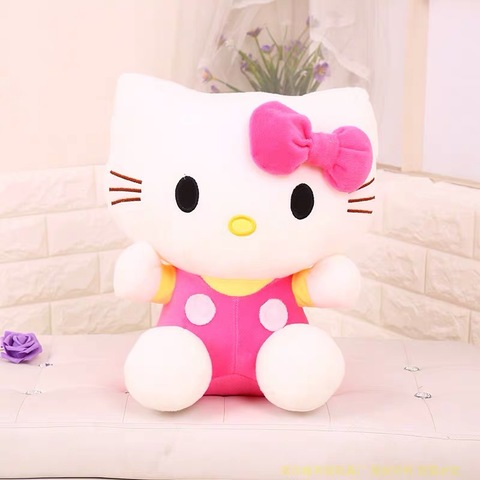 Hello Kitty Pinky