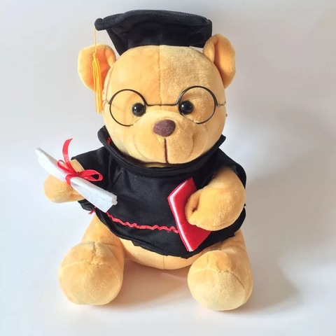 Graduation Spec Bear