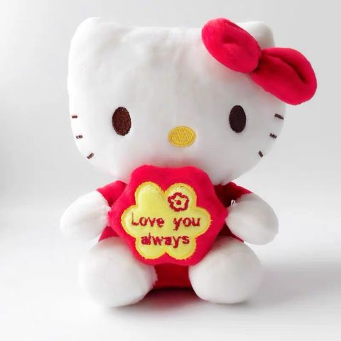 Hello Kitty Red