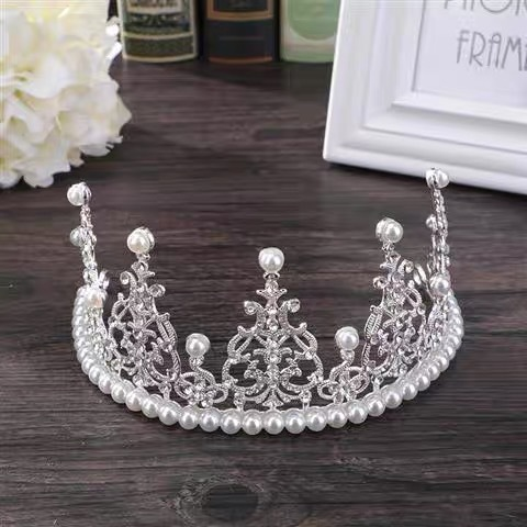Princess Crown (S size)