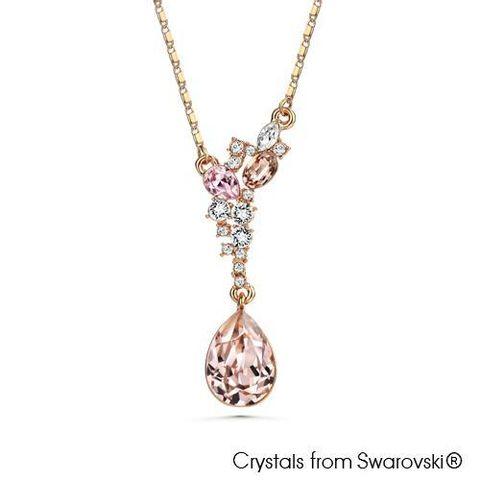 LUSH Cascade Necklace